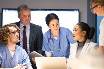 What Problems The Healthcare Industry Is Facing?